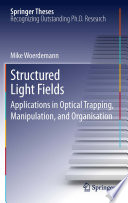 Structured Light Fields Book