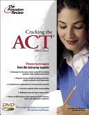 Cracking the Act 2008 Book