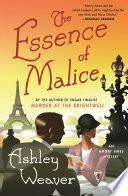 The Essence of Malice
