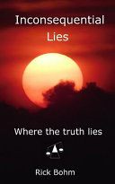 Pdf Inconsequential Lies