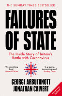 Failures of State: The Inside Story of Britain's Battle with Coronavirus Pdf/ePub eBook