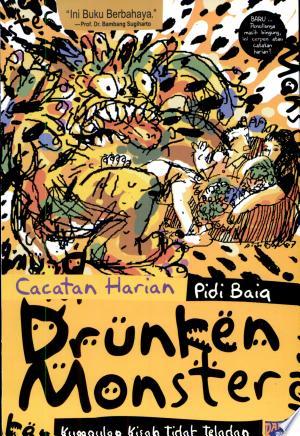 Download Drunken Monster Free Books - Books