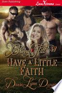 Cherry Hill 17: Have a Little Faith (Cherry Hill 17)