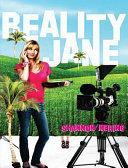 Reality Jane [Pdf/ePub] eBook