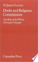 Doubt And Religious Commitment