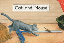 Download Cat and Mouse Book