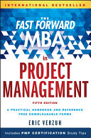 The Fast Forward MBA in Project Management Pdf