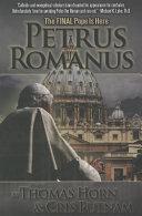 Pdf Petrus Romanus