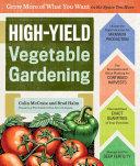 High-Yield Vegetable Gardening [Pdf/ePub] eBook