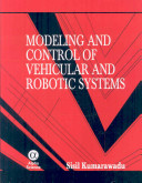 Modeling and Control of Vehicular and Robotic Systems