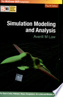 Simulation Modeling And Analysis (sie)
