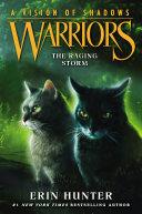 Warriors: A Vision of Shadows #6: The Raging Storm Pdf/ePub eBook