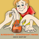 Blindsighted - Extraordinary Friends ebook