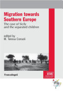 Migrations towards Southern Europe  The case of Sicily and the Separated Children