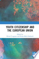 Youth Citizenship and the European Union