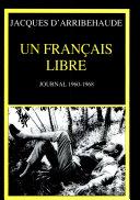 Un francais libre ebook