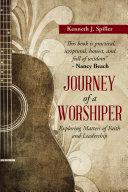 Journey of a Worshiper Pdf/ePub eBook