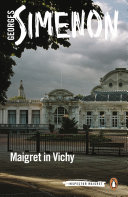 Maigret in Vichy