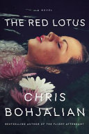 link to The red lotus : a novel in the TCC library catalog