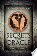 Secrets of the Oracle Pdf/ePub eBook
