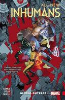 All-New Inhumans Vol. 1