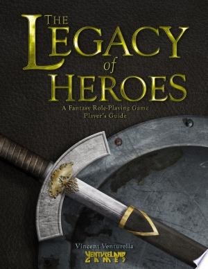 Download The Legacy of Heroes Free Books - Read Books