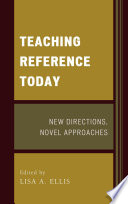 Teaching Reference Today Book