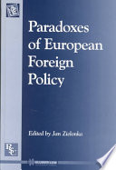 Paradoxes of European Foreign Policy
