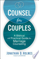 Counsel For Couples Book