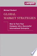 Global Market Strategies