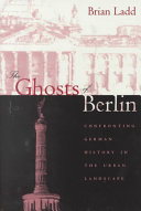 Pdf The Ghosts of Berlin