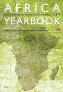 Africa Yearbook Volume 14