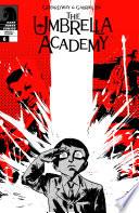 The Umbrella Academy  Dallas  6