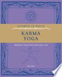 Karma Yoga Book