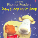 Sam Sheep Can t Sleep