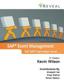 SAP Event Management - Still SAP's Best Kept Secret...