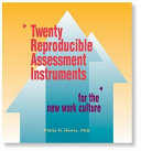 Twenty Reproducible Assessment Instruments for the New Work Culture