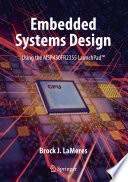 Embedded Systems Design using the MSP430FR2355 LaunchPadTM