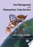 Pest Management and Phytosanitary Trade Barriers Book