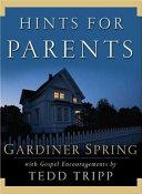 Hints for Parents