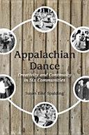 Appalachian Dance Pdf/ePub eBook