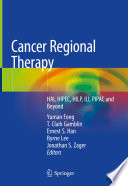 Cancer Regional Therapy
