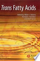 Trans Fatty Acids Book PDF