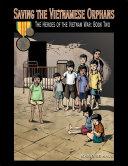 Saving the Vietnamese Orphans Book