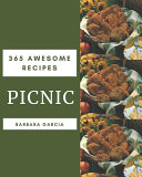 365 Awesome Picnic Recipes