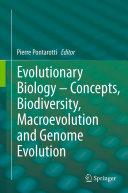 Evolutionary Biology – Concepts, Biodiversity, Macroevolution and Genome Evolution Pdf/ePub eBook