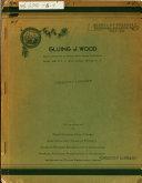Gluing of Wood Book PDF