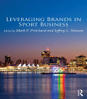 Leveraging Brands in Sport Business