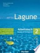 Cover of Lagune. Arbeitsbuch. Per le Scuole superiori