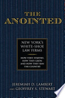 The Anointed Book